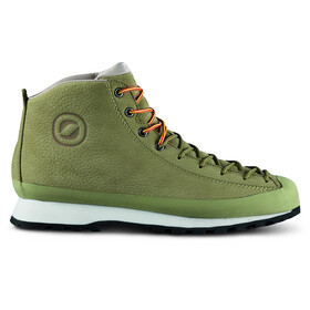 Scarpa Zero 8 Shoes green bamboo